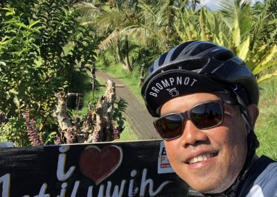 bali road cyclinga