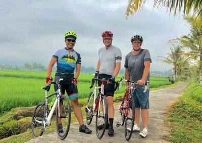 Bali bike holiday