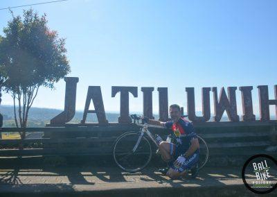 bali road bike tours